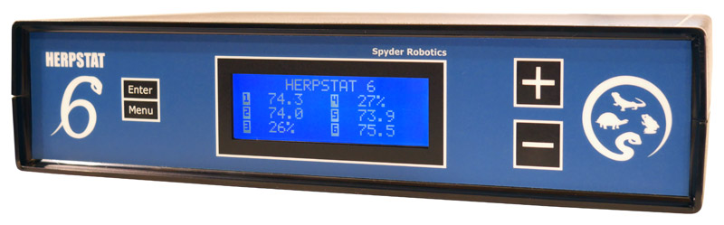 Herpstat 6 (Now with upgraded steel tipped probes)
